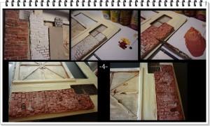 Tamirhane Diorama 1/24  /Workshop -4-