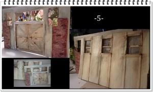 Tamirhane Diorama 1/24  /Workshop -5-