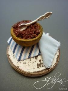 Kakaolu irmik