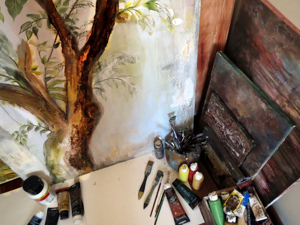Paperart _wall_painting_gulipeksanat (11)
