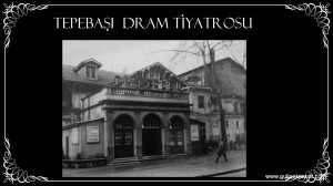 dram tiyatrosu