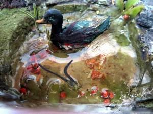 duck-paper_diorama_lake 22