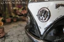 Diorama 1:32/Miniature Florist / Volkswagen