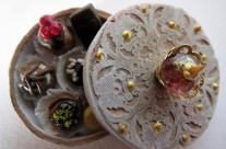 Minyatür çikolata
