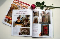 Dollshouse And Miniature Scene Magazine  Uk