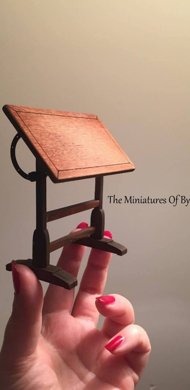 Miniature Tale Room