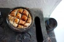 Kuzine soba (Peçka, Masinga ), Diorama / Cooker stove /Piece  kuchenny