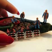 Minyatür karnıyarık