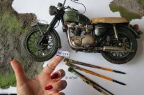 1:6 th Diorama Steve Mcqueen Great Escape