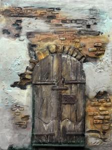 tuğlalı kapı 2