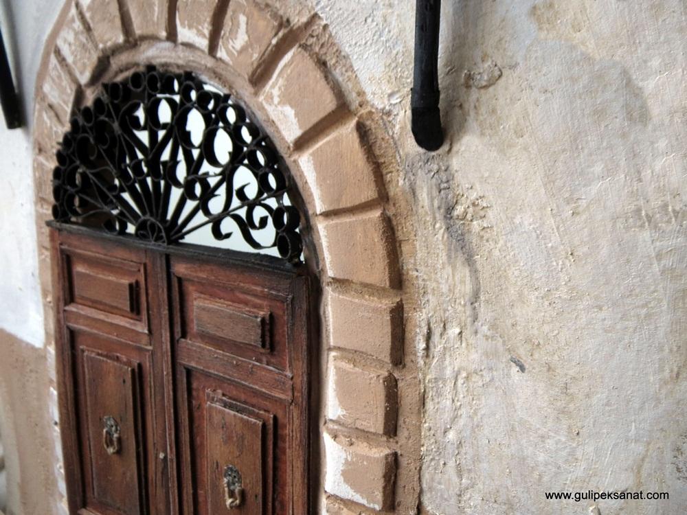 www.gulipeksanat.com By Gül ipek -italy door