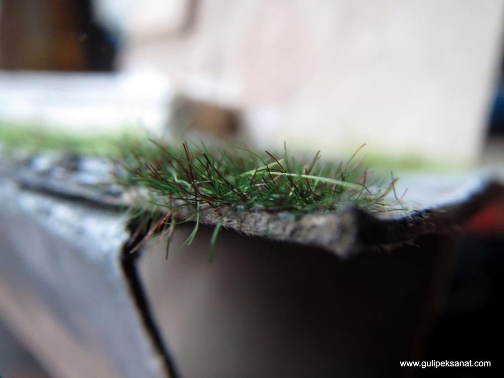 www.gulipeksanat.com italy door / grass