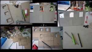 Tamirhane Diorama 1/24  /Workshop -2-