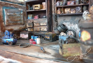 tıre shop_repaır_handmade