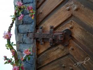 Eski kapı (İtalya )2